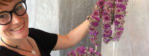 Blumenschmuck Teaser